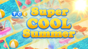 Super Cool Summer Checklist