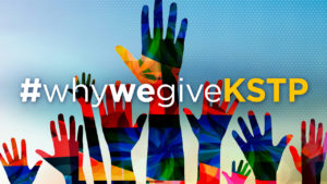 Why We Give