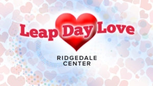 Leap Day Love