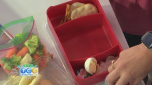 Back to School with Nordic Ware