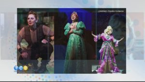 Children's Theatre Company's Online Programs
