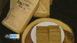 Bridgeman's 12 Days of Cookies: Speculaas