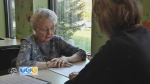 LearningRX Brain Trains 91-Year-Old