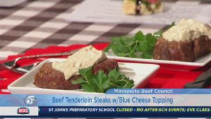Heart-Healthy Recipes with Beef