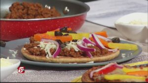 30-minute Beef Recipes with Minnesota Beef Council
