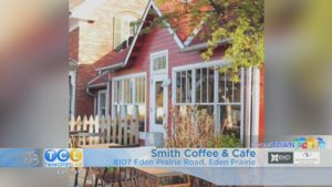 TCL In Your Town: Smith Coffee & Café