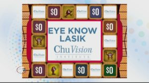 Eye Know LASIK