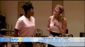 """Smokey Joe's Cafe"" at The Ordway"