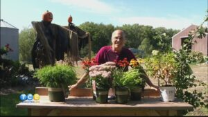 Get Growing with Larry Pfarr