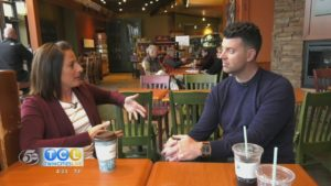 Coffee with Cool People: Marney Gellner
