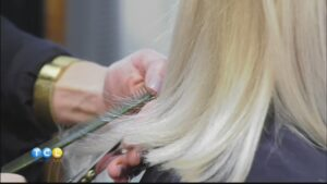 Hair Thinning with Reflect Salon