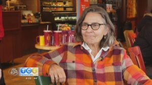 Coffee with Cool People: Ann Bancroft