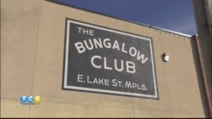 Support Our Shops: Bungalow Club