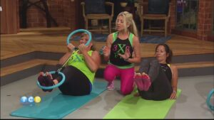 Be Well with TCL: Fitness Questions with 3×3 FIT