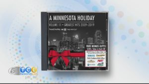 Be the Match and A Minnesota Holiday, Volume 11