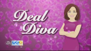 Deal Diva: Halloween Savings