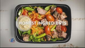 Be Well with TCL: Origin Meals