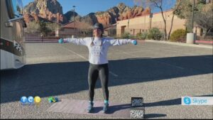 Workout Moves for Anywhere