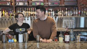 TCL Pop-Up: Behind the Bar at The Alamo Drafthouse
