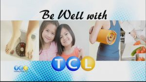 Be Well with TCL: Diamond Glow Treatment