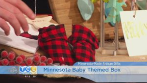 Minnesota-Made Artisan Gifts