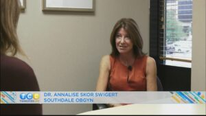 Midwives at Southdale ObGyn