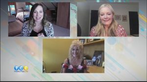 Psychic Jodi Reads Melissa Peterman
