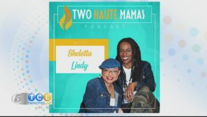 Two Haute Mamas Weigh In On Parenting Stories