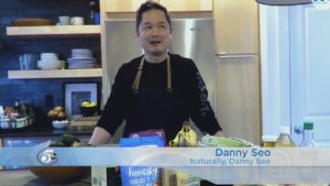Kitchen Hacks with Danny Seo