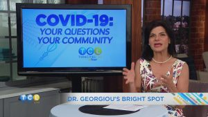 Confusing Questions about COVID-19