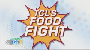 TCL Food Fight: Cheese Curds vs. French Fries