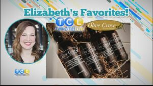 Elizabeth's Favorite Olive Grove Products