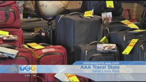 Save Big on Travel Essentials at the AAA Travel Store