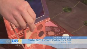 Gift It or Forget It Beauty Products