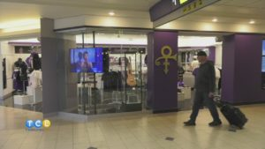 Travel Week: Shopping at MSP Airport