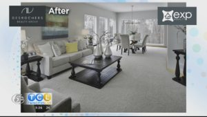 Winter Updates with Desrochers Realty Group