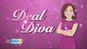 Deal Diva: Selling Clothes Online