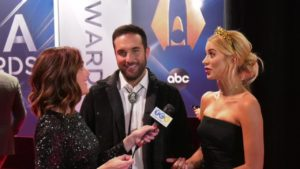 CMA Red Carpet Recap