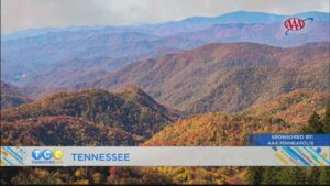 Fall Color Trip Ideas with AAA