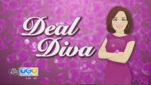 Deal Diva MEA Weekend