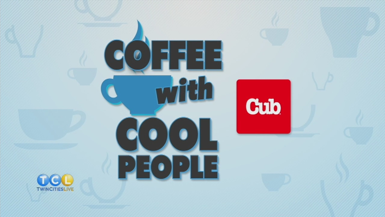 Coffee with Cool People: Jessie Diggins