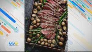 Easy Fall Beef Recipes
