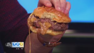 Tillamook Presents: A Celebration of the Juicy Lucy
