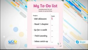 Tips for Time Management & Productivity