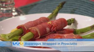 All Things Asparagus with CobornsDelivers