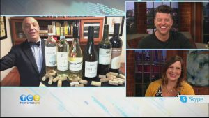 State Fair Wine Pairings with Haskell's