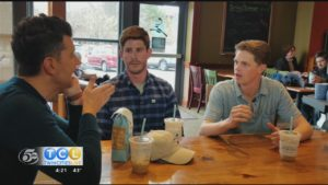 Coffee With Cool People: Great Lakes Northern Outfitters