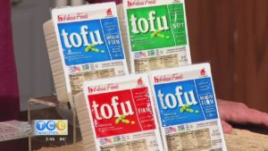Tofu Recipes with Coborn's