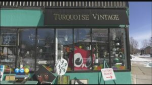 Support Your Shops: Vintage Shops