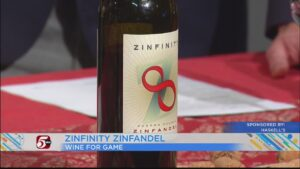Wines that Pair with Wild Game